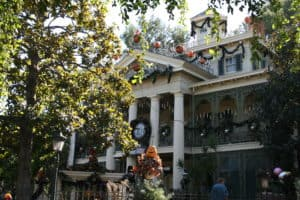 Tricks and Treats for Celebrating Halloween at Disneyland