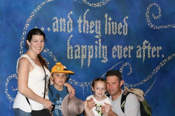 What to do at Disneyland {Saving up for Disney}