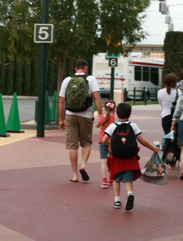 What to Bring to Disneyland (And What to Leave at Home)
