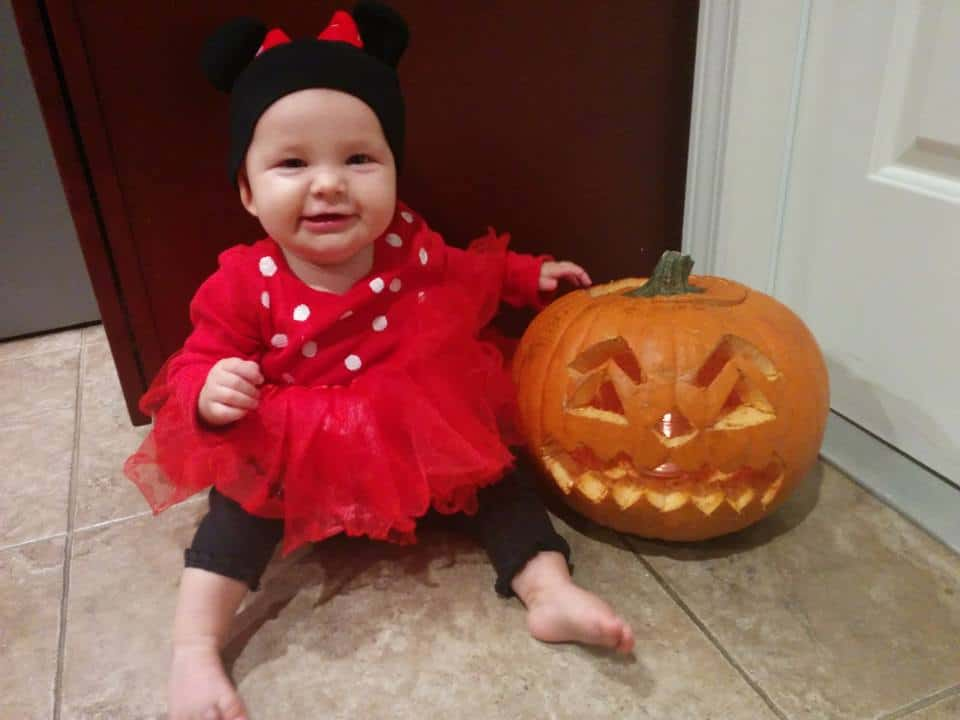 Choosing the right Halloween costumes for babies and toddlers is one of the most fun parts  sc 1 st  Momu2026Rewritten & Choosing The Best Halloween Costumes for Babies and Toddlers