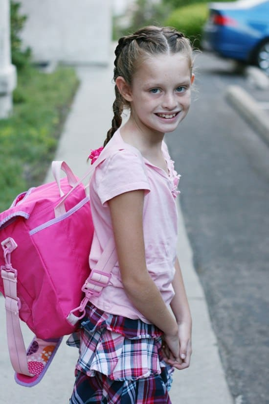 Top Tips for Budgeting for Back to School