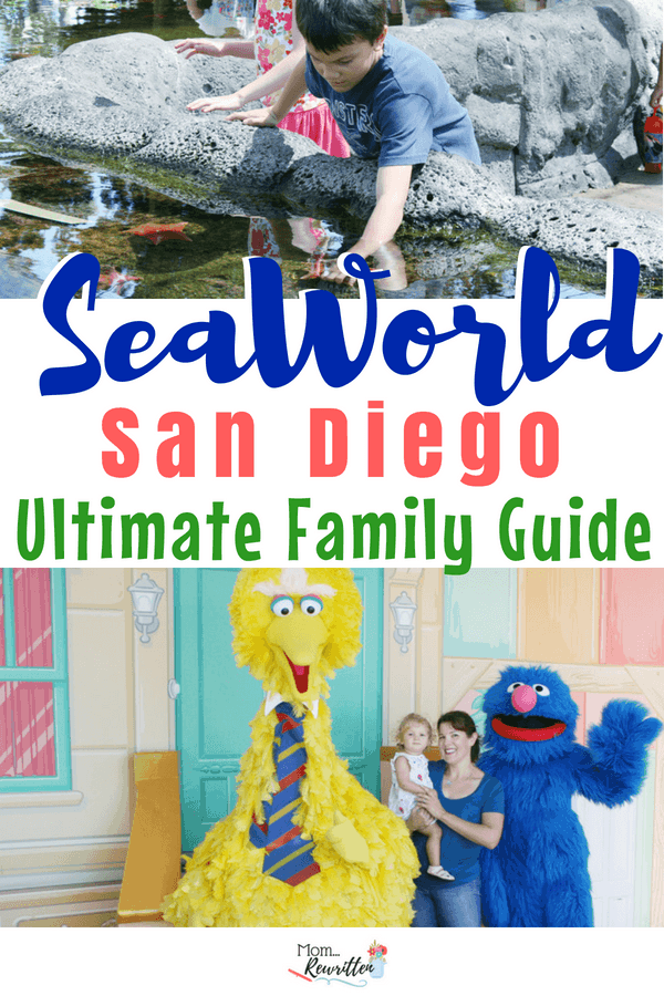 Ultimate guide to SeaWorld San Diego, including what shows to see, what to do and where to eat. There are also tips on seasonal events & special animal interaction tours. #SeaWorld #SanDiego #SoCal #California #VisitCalifornia #TravelBlogger #FamilyTravel #TravelwithKids #TravelGuide
