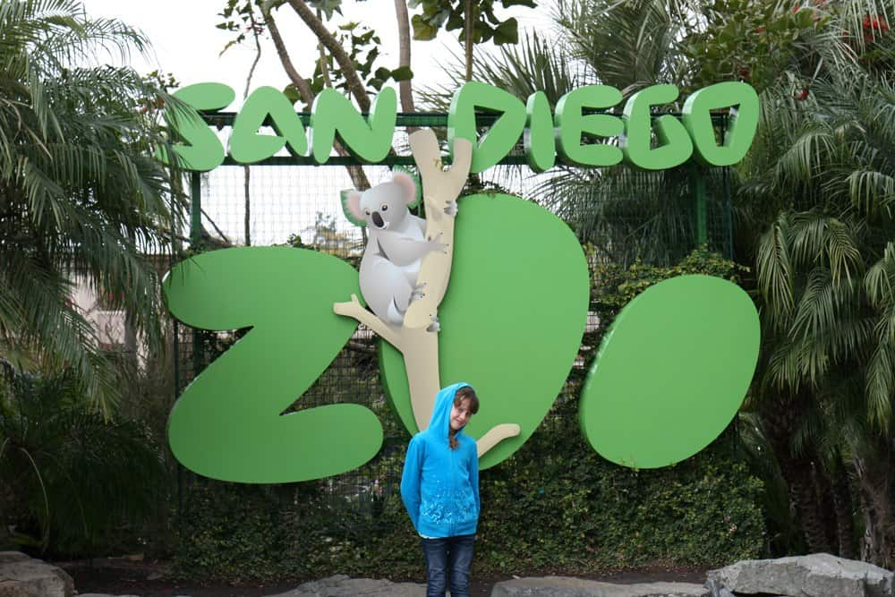 Visiting the San Diego Zoo with kids? Read this ultimate guide on what to do and see, what's new at the Zoo, how to navigate and what NOT to miss!