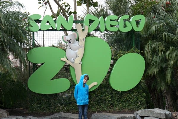 SoCal Guide - San Diego Zoo