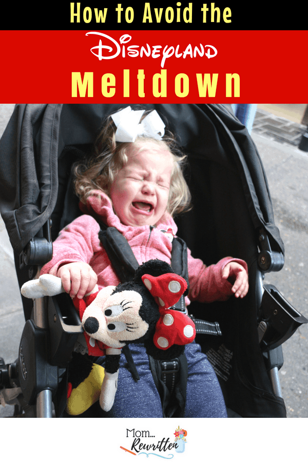 Want to avoid the Disneyland meltdown on your vacation? Temper tantrums at Disney can be avoided by following these tested tips with advice for a happier kids. Includes a list of quiet places to rest inside the Parks and tips for kids with special needs and toddlers. #Disney #Disneyland #FamilyTravel #Vacation #California #SoCal #VisitCalifornia #Toddlers #SpecialNeeds #TravelBlogger #TravelwithKids #PositiveParenting #TemperTantrum