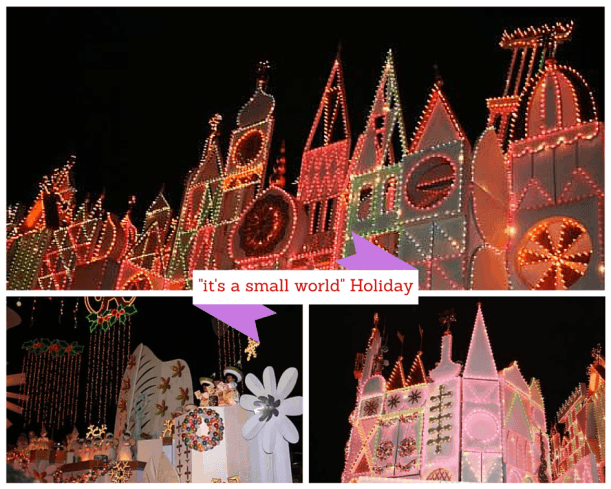 Christmas at Disneyland - The Merriest Place on Earth!