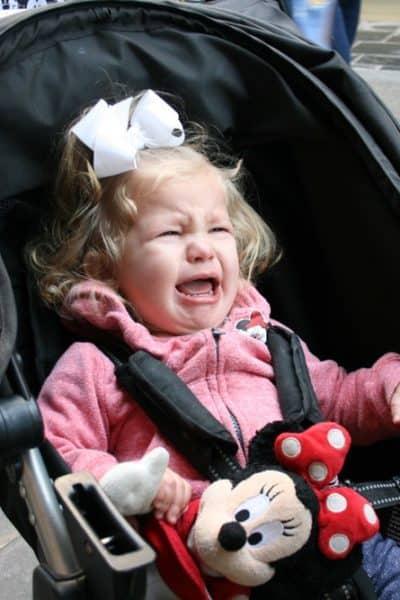 How to Avoid the Disneyland Meltdown