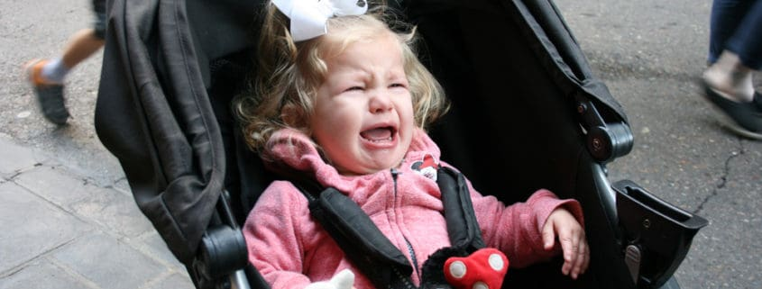 Want to avoid the Disneyland meltdown on your vacation? Temper tantrums at Disney can be avoided by following these tested tips with advice for a happier kids. Includes a list of quiet places to rest inside the Parks and tips for kids with special needs.