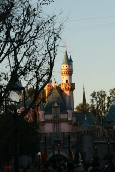 A Spur of the Moment Disneyland Weekend – Trip Report
