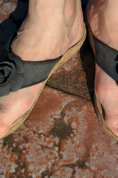 Best Shoes for Disney Parks – Why I Love Sandals!