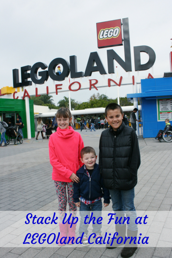 Stack Up the Fun at Legoland California! -What to ride, see & eat at LEGOland Ca.