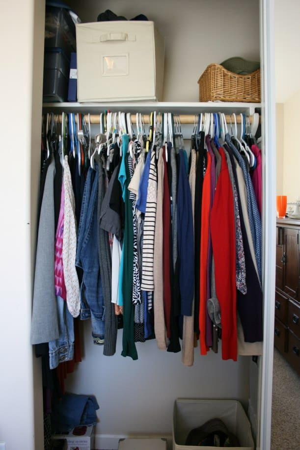 Organize and look more fashionable on a budget!