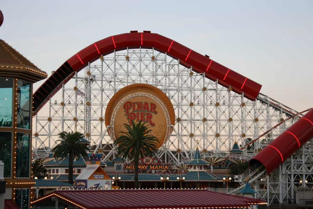 Roller Coasters Make You Queasy? Check out these Top Tips to Avoid Motion Sickness at Disneyland