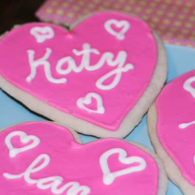 7 Inexpensive and Lovable Valentine's Day Ideas for Kids
