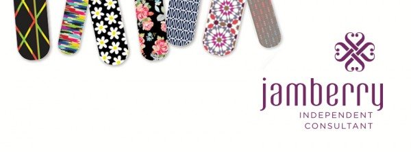 ENTER TO WIN! - Jamberry Giveaway