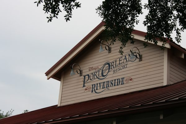 Find out how I received 10% cash back and $75 my hotel stay at Port Orleans Riverside Walt Disney World! You can save cash on Disney vacations too, with this one easy trick!