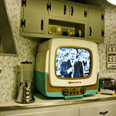 Walt Disney World Restaurant Review – 50's Prime Time Cafe