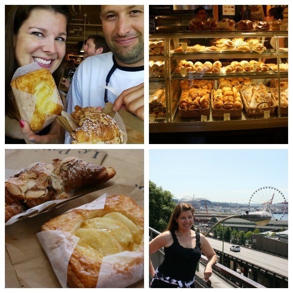 What I Ate, Wore and Saw on My Trip to the Pacific Northwest - Disney Social Media Moms #DISNEYSMMC
