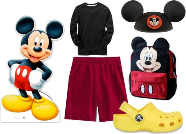 Find out what DisneyBound is and what the rules are to dressing up for Disney inside the theme parks! Lots of fun DisneyBounding ideas. #Disney #DisneyBound #DressingDisney #DisneyOutfits #Disney #DisneyVacation