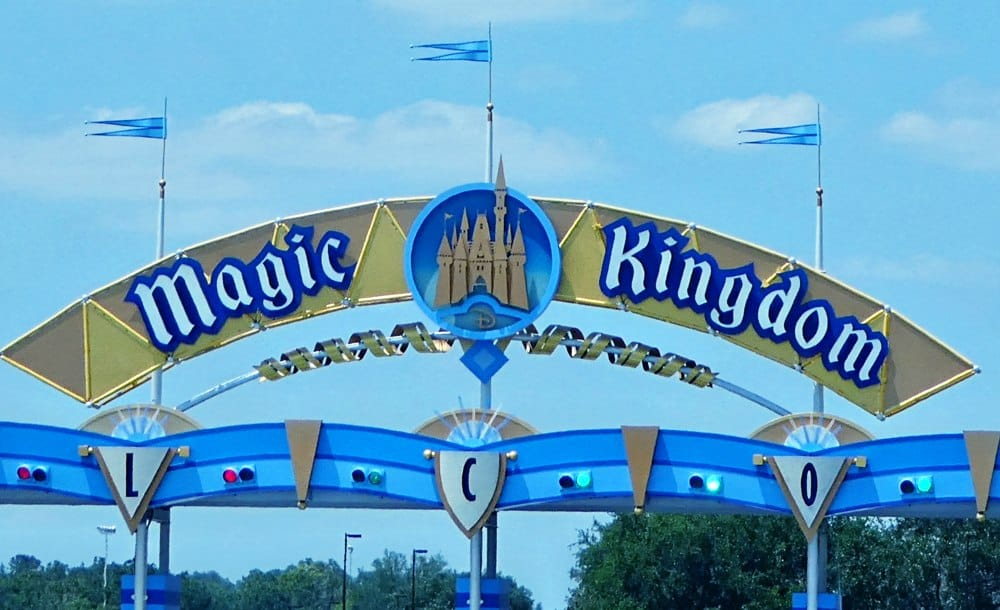 If you're a Disneyland fan visiting Walt Disney World for the first time these are the most important things to know before your trip! Everyone visiting Walt Disney World for the first time should read this advice, especially if you're already a Disneyland regular.