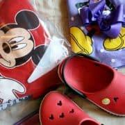 Disney Trip FREE Printable - Packing List for Kids