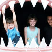 100+ free kids attractions, theme parks and dining in San Diego for the month of October.