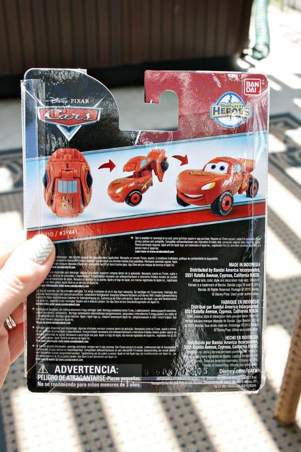 Disney Hatch'N Heroes Toy Review