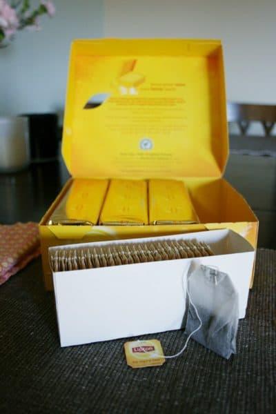 Refresh Dinnertime with Lipton Iced Tea #StockUpOnLipton #Albertsons #ad