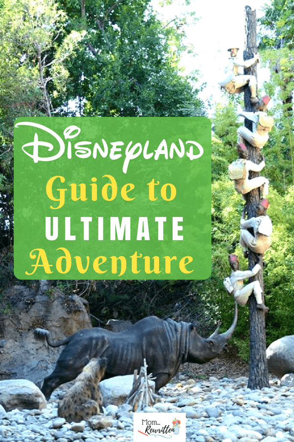 Looking for the ultimate Disneyland adventures? Check out my guide on what to wear, itinerary and where to eat on an Disneyland adventure for both California parks. #Disneyland #California #CaliforniaAdventure #DisneyAdventure