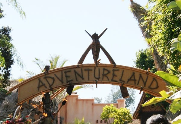 Adventurer's Guide to the Disneyland Resort