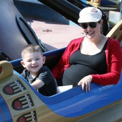 Top Tips on What to Do When You're Pregnant at Disneyland