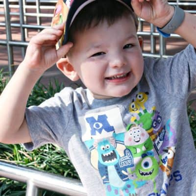 What to Wear in the Parks – Best Disney Outfits for Kids