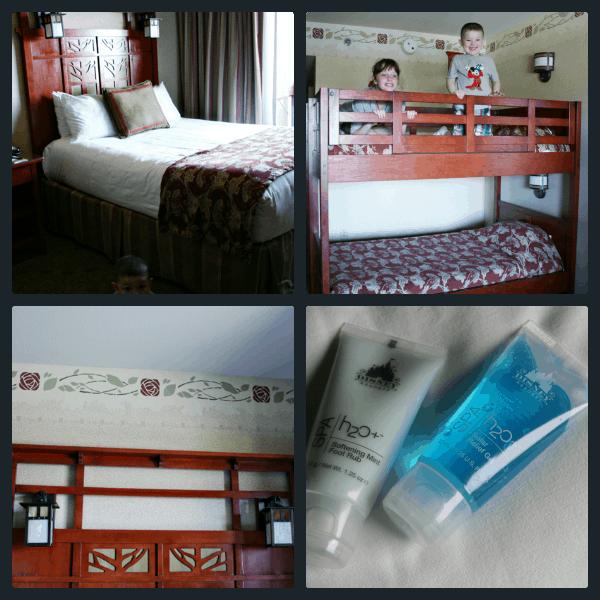 Disneyland Resort Hotel Review - Disney's Grand Californian Hotel and Spa