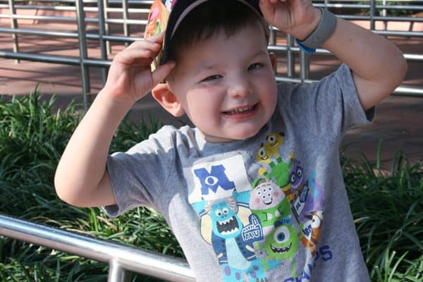 These are the top tips on how to have a memorable day at Disney with your preschooler!