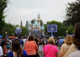 Planning to visit Disneyland? Find out when you'll best be able to avoid crowds, what dates to skip completely and what to expect of the weather!