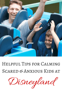 Scared kids-PIN
