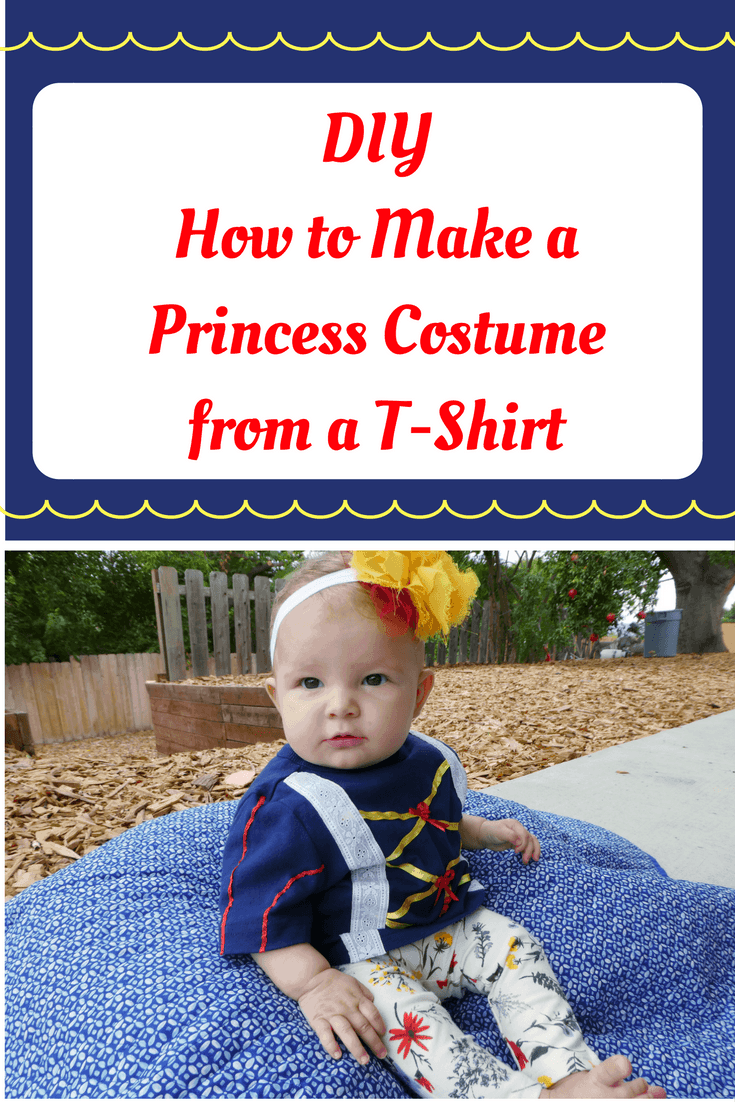 sc 1 st  Momu2026Rewritten & Easy DIY Disney Princess Costumes on a Budget