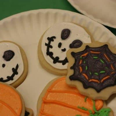 Disney Halloween Tricks, Treats and Costumes