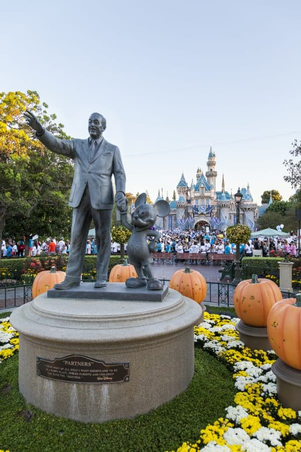 Love Disney? Support the CHOC Walk & Earn a Free Disneyland Day!