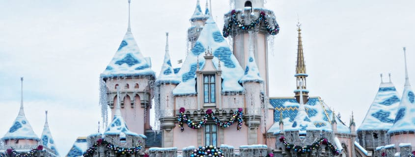 Celebrating Christmas at the Disneyland Resort is simply magical! Here are a few tips on maximizing your Christmas at Disneyland vacation.