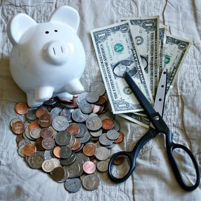 5 Things I Do When Budgeting Money Makes Me Cranky