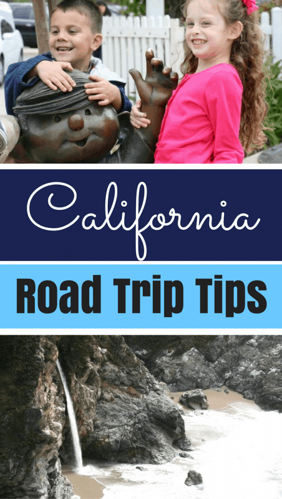Check out these helpful tips for a California road trip.