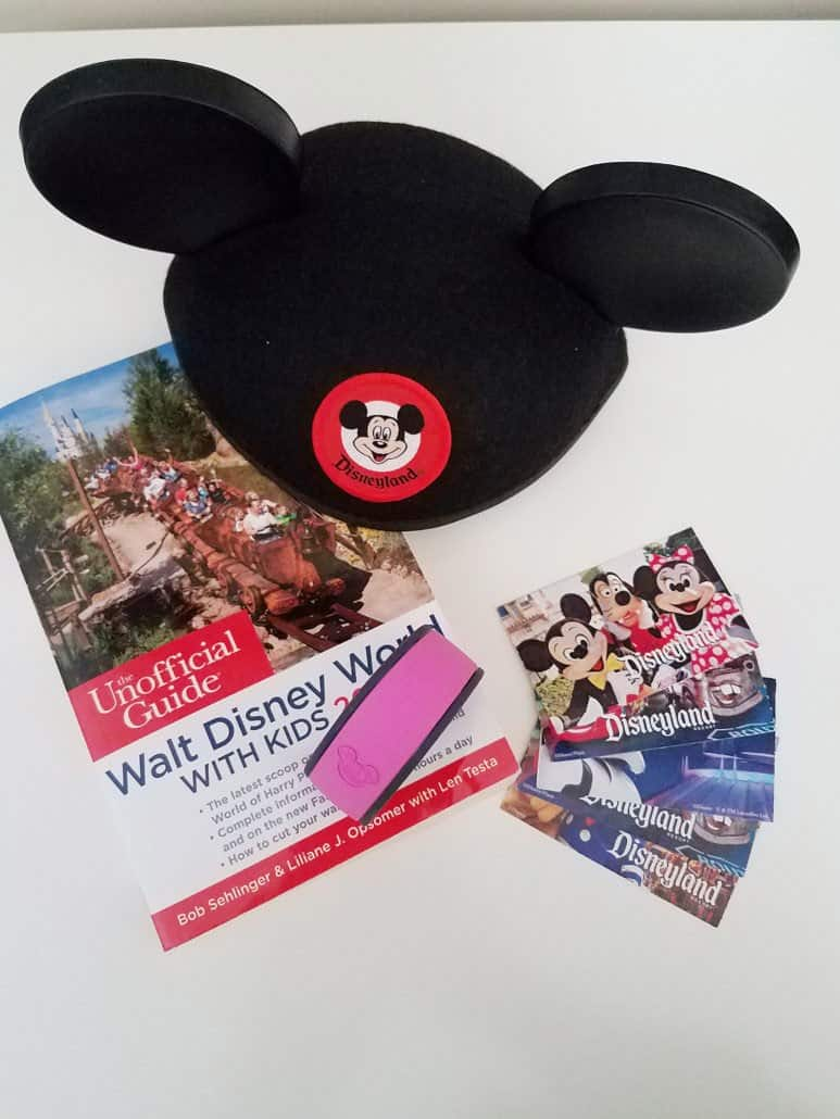 Planning a Disney trip? Pick up one of these recommended Walt Disney World or Disneyland books for everyone in your grou