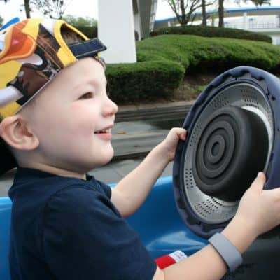 Kid-Friendly Road Trip Tips for Driving to Disney