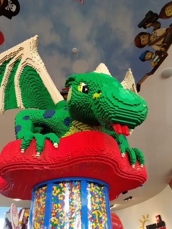 From cool rides, water parks and billions of bricks, here's why you should plan a LEGOLAND California vacation!