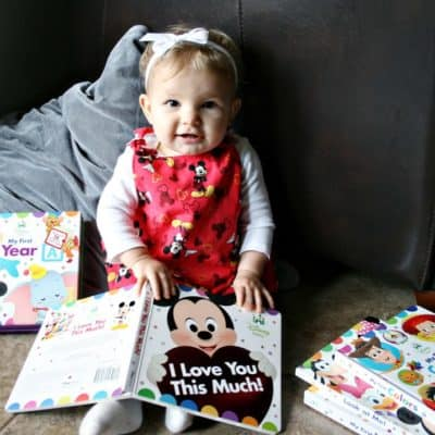 7 Books for Kids to Read Before a Disney Vacation