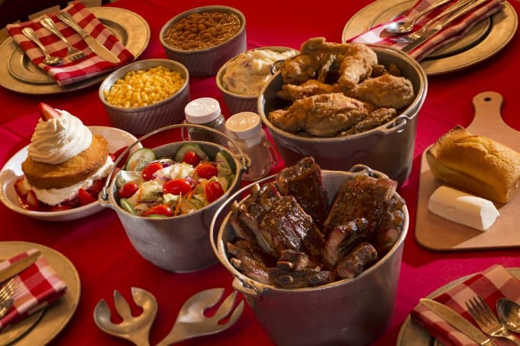 Read my honest review of the Hoop-Dee-Doo Musical Revue dinner show at Walt Disney World in Orlando. Is this longstanding show worth the cost?