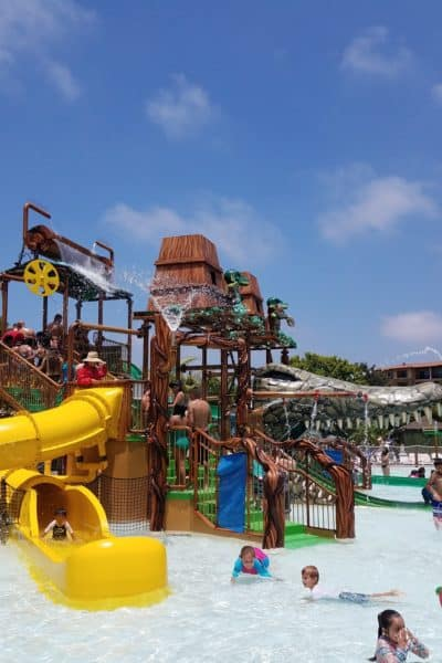 10 Things to Know Before Visiting the LEGOLAND California Water Park