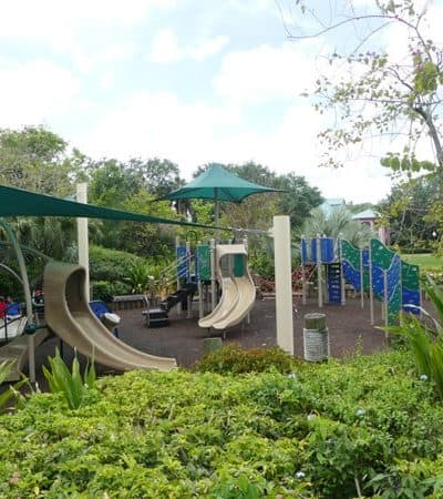 Tips for Kids to Enjoy Walt Disney World Playgrounds