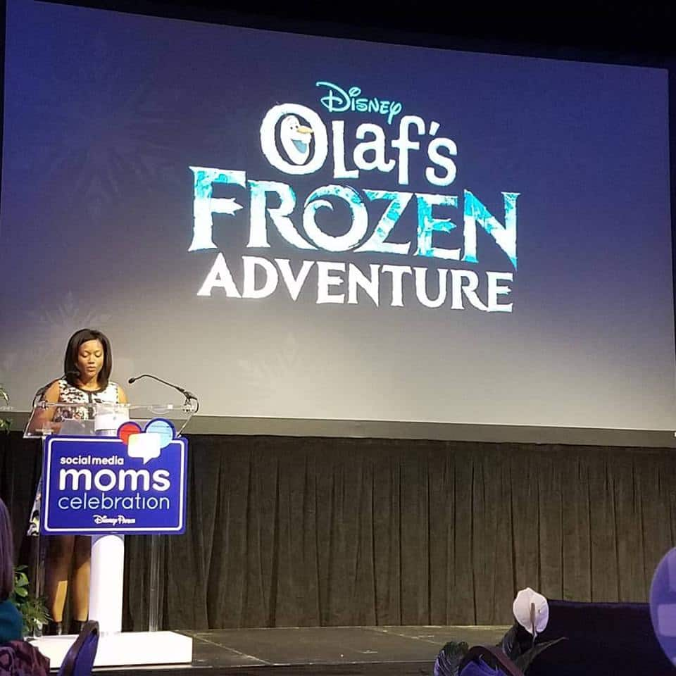 What happens at the invite-only Disney Social Media Moms On-the-Road? This year's event was held at Disneyland and offered attendees sneak peeks and more!